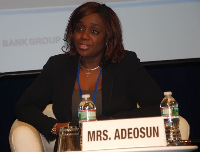 Photo of Why Buhari is yet to act on Adeosun's NYSC certificate forgery scandal – FG