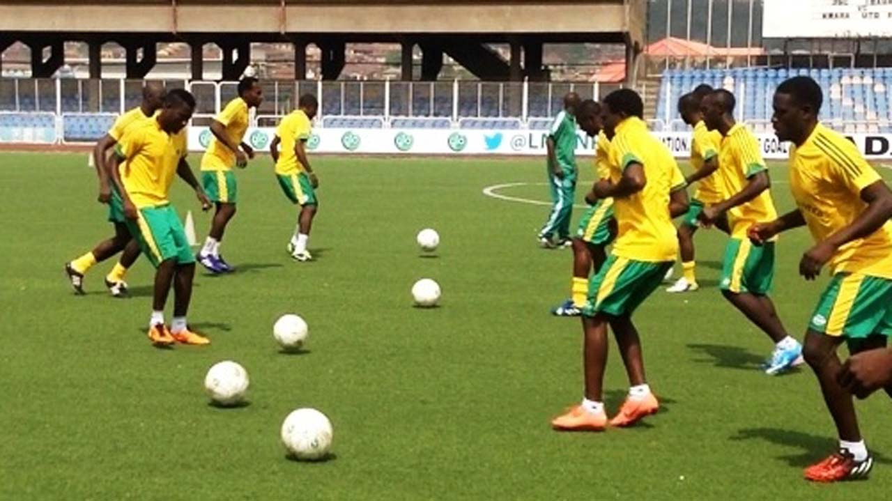 Photo of Kwara United lose at home in first game of NPFL return