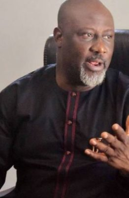 Dino calls for cancellation of Kogi West election