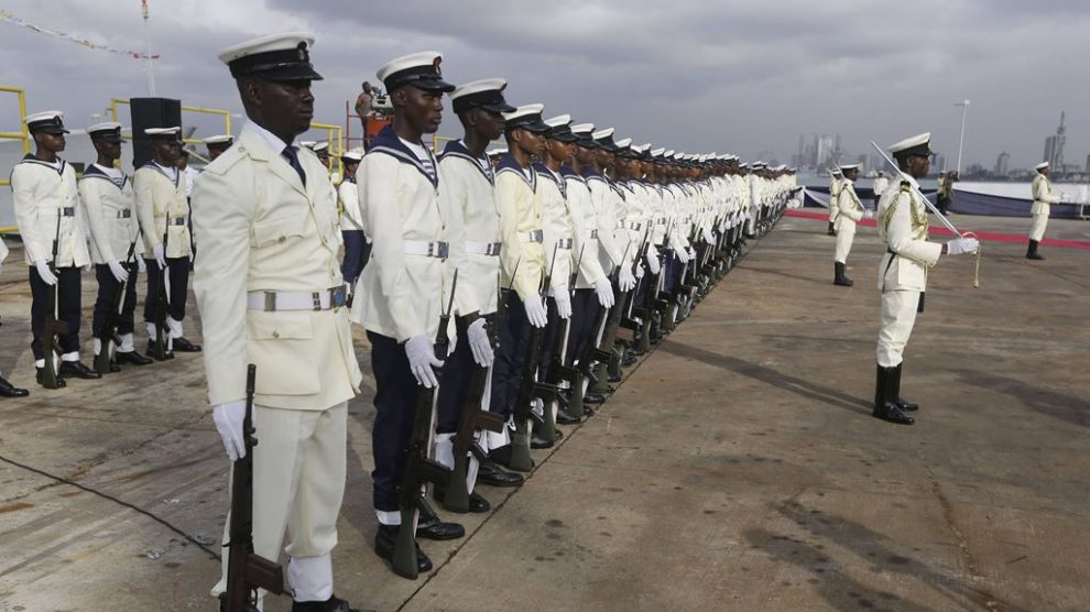 Navy to applicants: Our enlistment is free