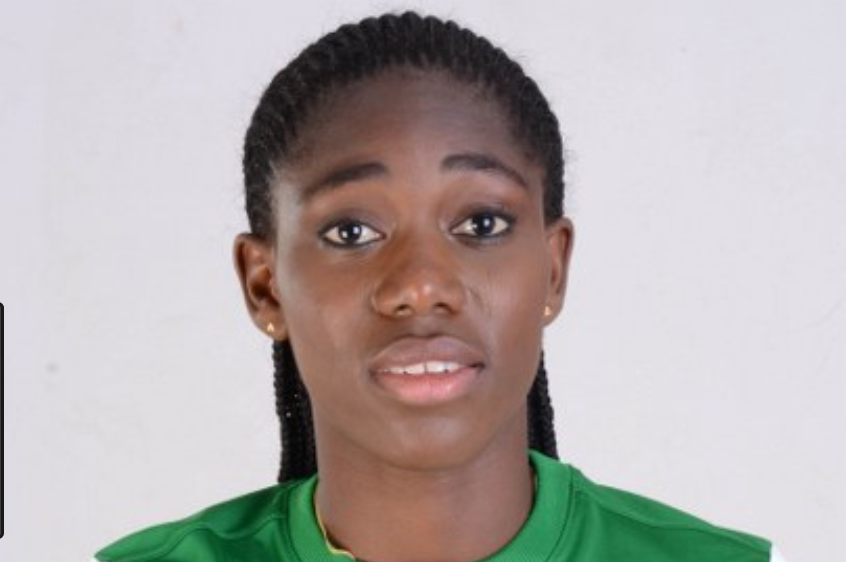 Photo of La Liga congratulates Oshoala over CAF nomination