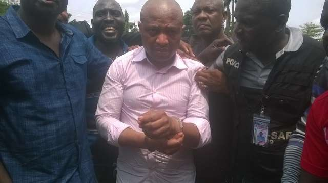 Photo of Court adjourns continuation of trial on Evans case till March 2