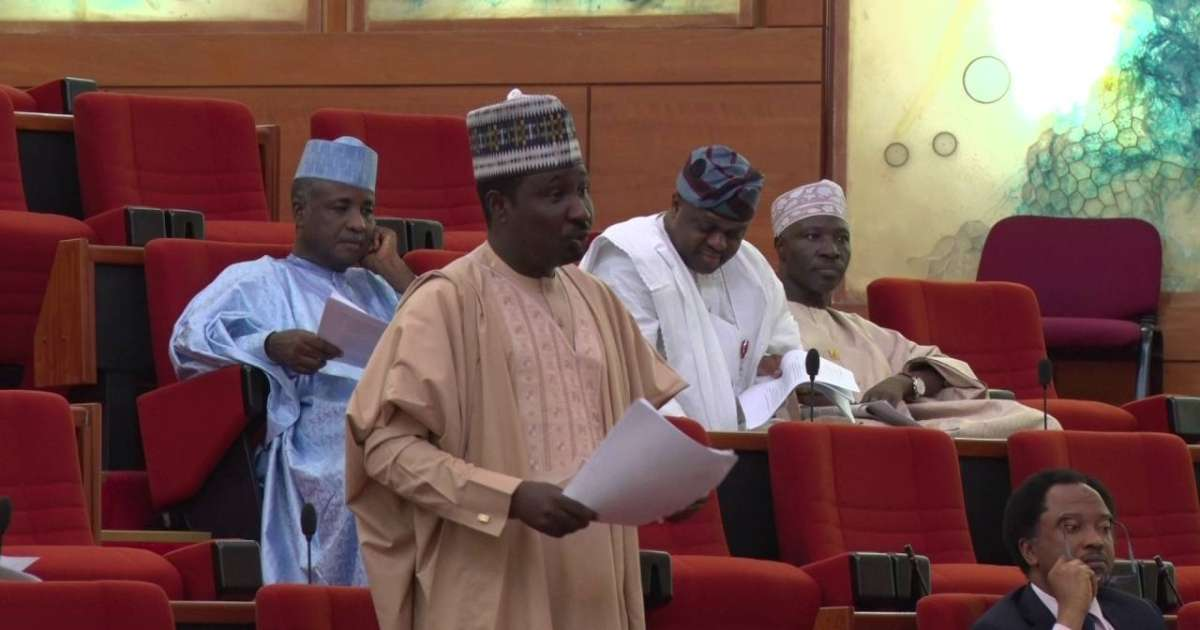 Senate to investigate alleged fraud in Scholarship Board