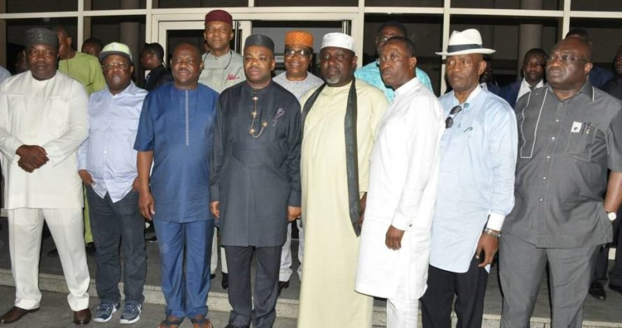 Photo of New Minimum Wage: Labour issues December deadline to FG, governors