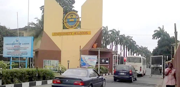 UNILAG releases cut-off marks for 2020/2021 admission