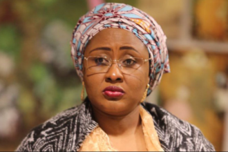 Aisha Buhari to IGP: Release my aides in your custody immediately