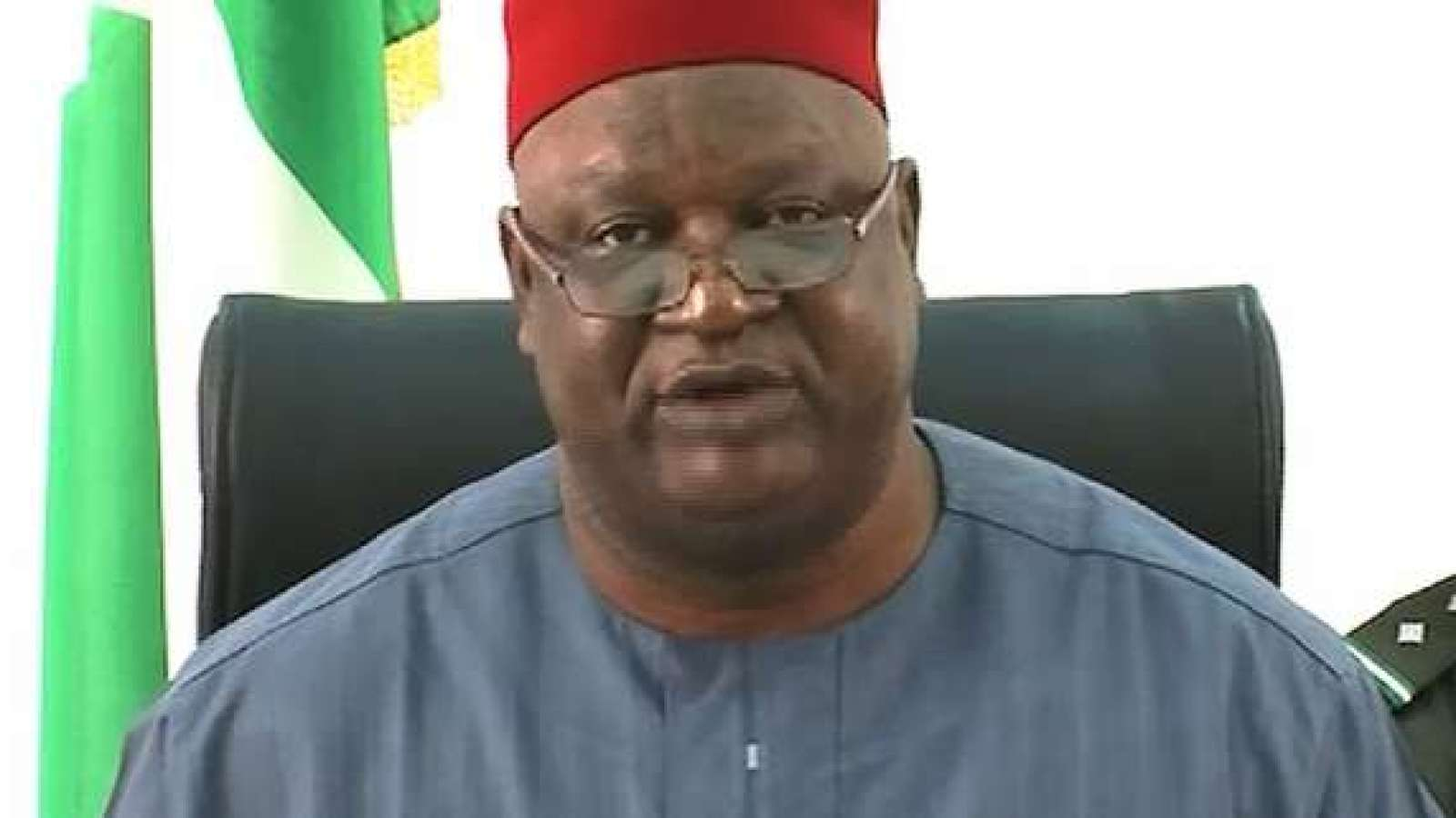 Photo of EFCC grills ex-SGF Anyim over alleged diversion of public fund