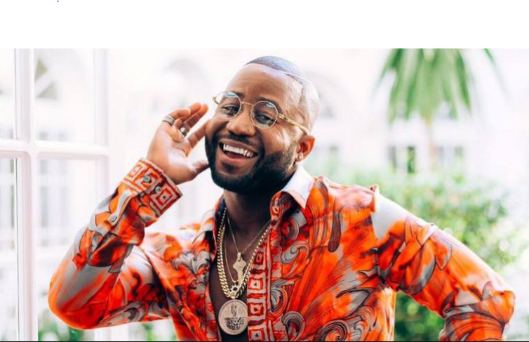 """Photo of """"Nigerian rappers are unknown in South Africa"""" – Cassper Nyovest"""