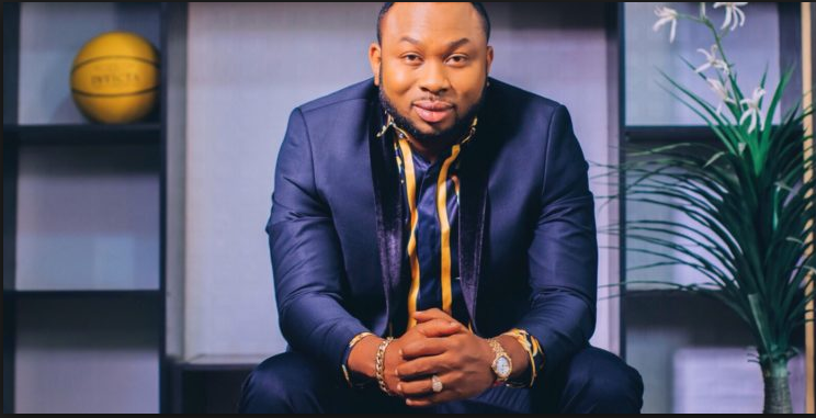 Photo of Tonto Dikeh's  ex husband sues Linda Ikeji,stalls airing of reality show over child right