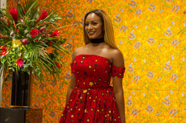 Photo of What I do when others are sleeping – DJ Cuppy reveals
