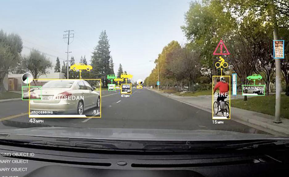 Photo of Driverless cars: Nvidia partners Uber, Volkswagen, Baidu