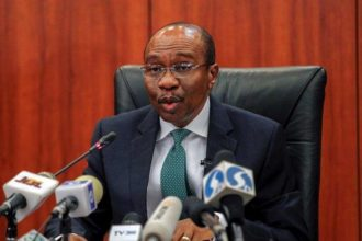 CBN lists criteria to access N75 Youth Investment Fund