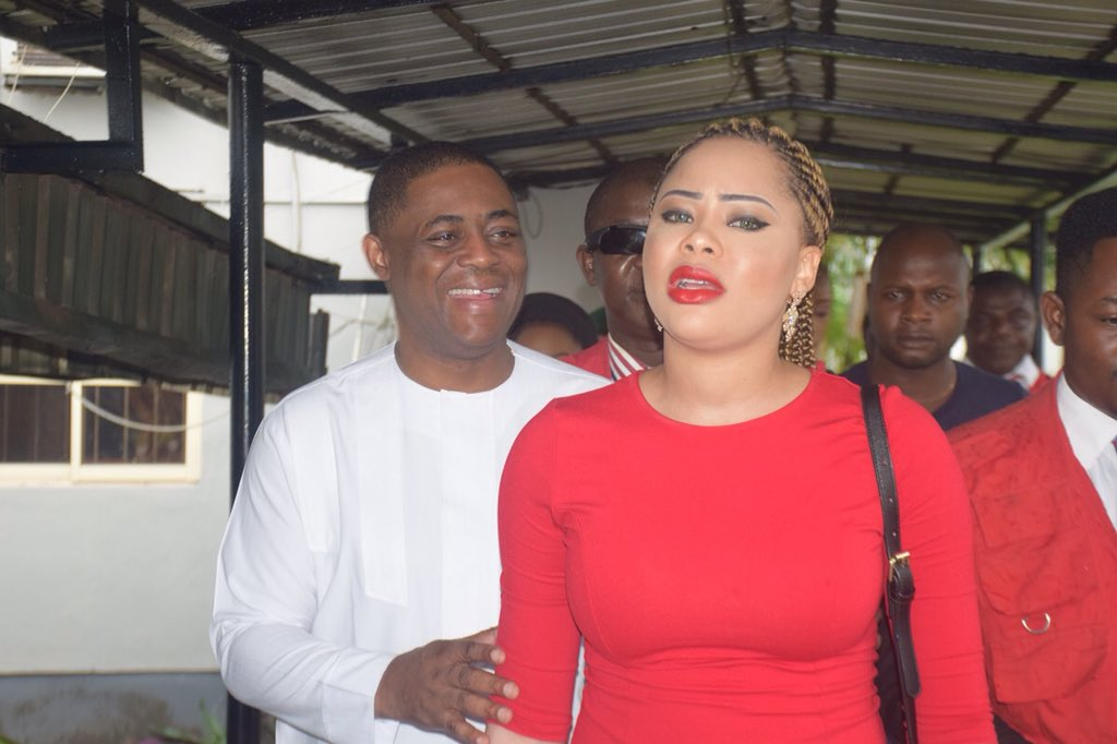 I caught my wife in bed with married man, Fani-Kayode drops bombshell