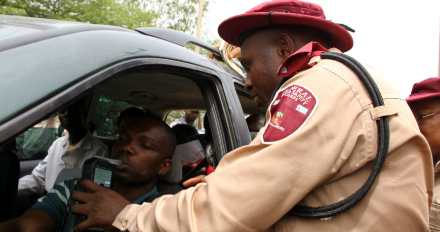 Photo of Easter Holiday: Reckless, drunk drivers may spend period behind bars – FRSC