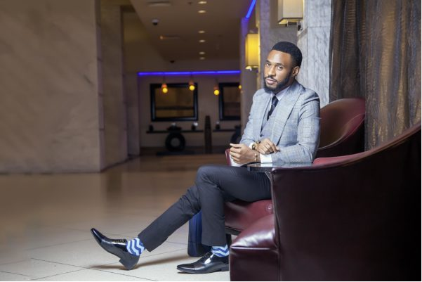 Photo of Upcoming comedians are richer than models in Nigeria- Chris Okagbue