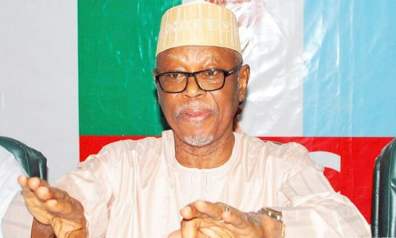 APC celebrates ex-chairman Odigie-Oyegun at 81