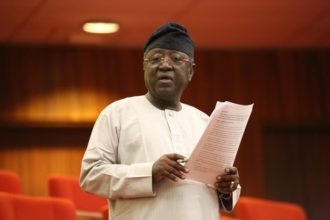 I have no hands in Plateau killings – Ex-governor Jang