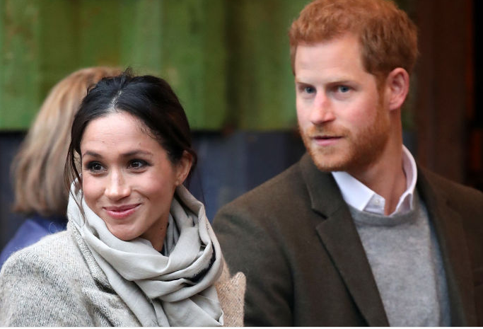 Photo of Meghan Markle alleges 'royal racism' after marrying Prince Harry, admits contemplating suicide
