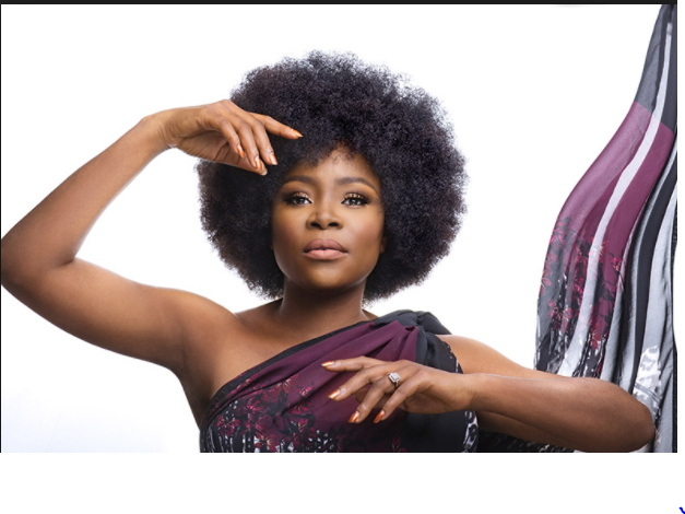 Omowunmi releases new album ' In her feeling'
