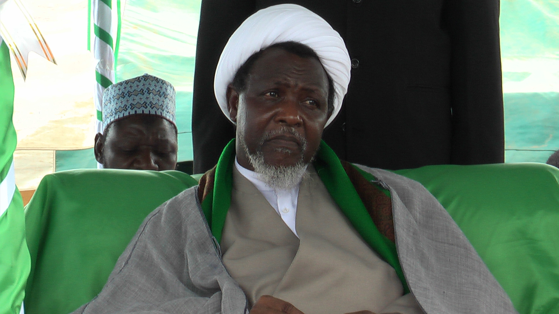 Photo of Shiites rubbishes media interview, demands unconditional release of El-Zakzaky
