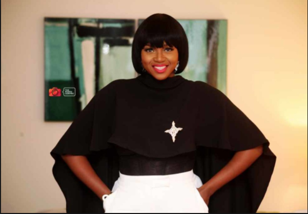 Photo of Waje reveals inspiration behind her new EP