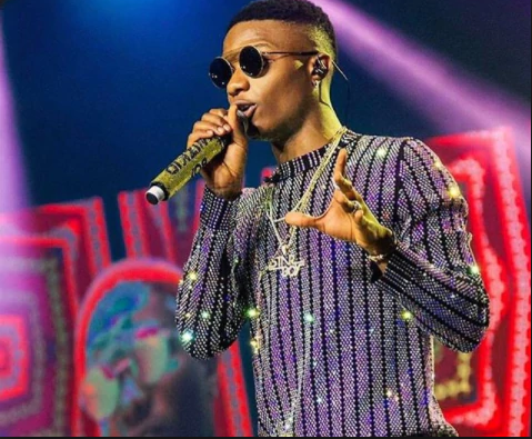 Photo of Wizkid nominated for 2019 Soul Train Music Awards