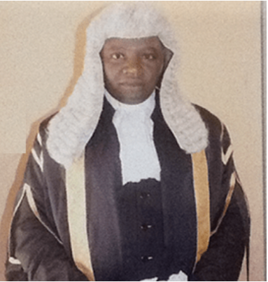 Photo of EFCC Arraigns Justice Yinusa For Corruption