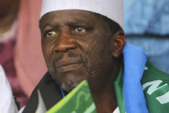 Presidential primary: Bafarawa pledges to remain in PDP if he loses ticket