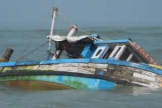 Nine dead, scores missing as boat carrying footballers, fans capsizes