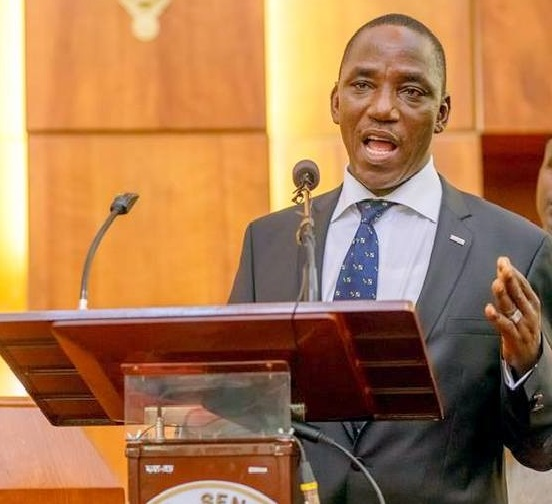 Photo of 'We're opening up political space to accommodate youth' – FG