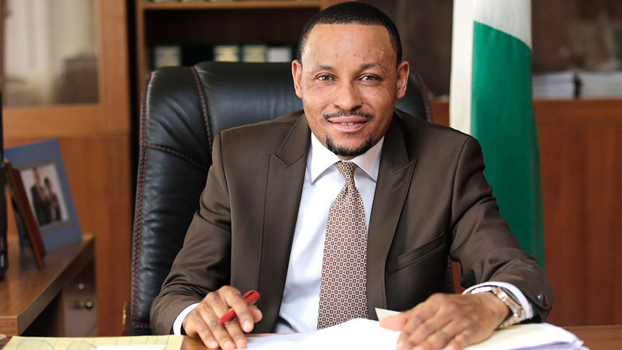 NBA reacts to alleged assault on security guard by CCT chairman, Danladi Umar