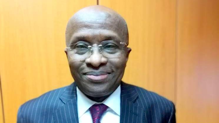 Photo of Buhari nominates Edward Adamu as Deputy Governor of CBN