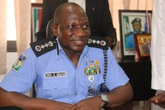 Two dead as robbers attack bank again in Ekiti