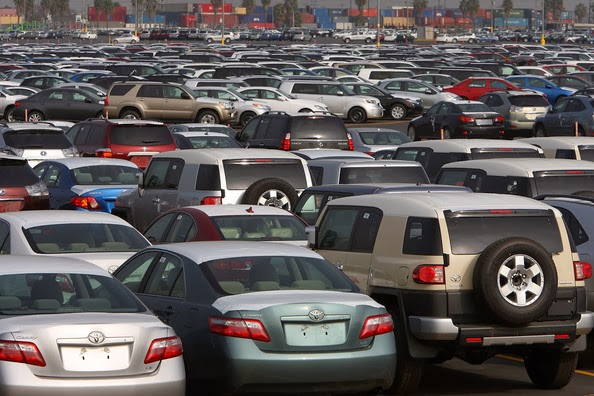 FG approves 10-year tax waiver for auto manufacturers in Nigeria