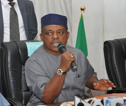 Photo of 2019: Secondus says no more imposition in PDP