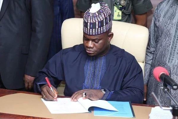 Photo of Kogi Govt. uncovers 300 ghost workers on payroll