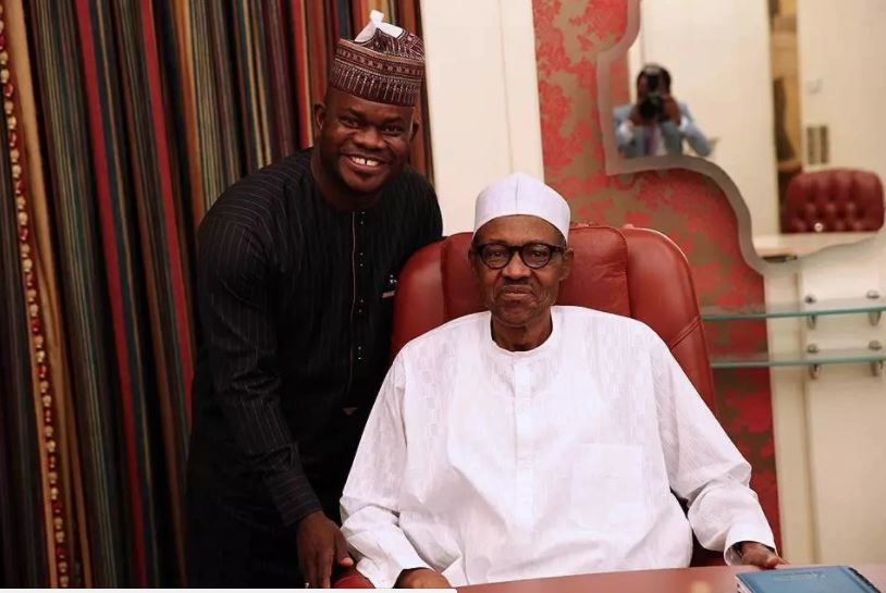 Photo of Clerics angry at Buhari because they no longer receive tithes from stolen funds – Gov Bello