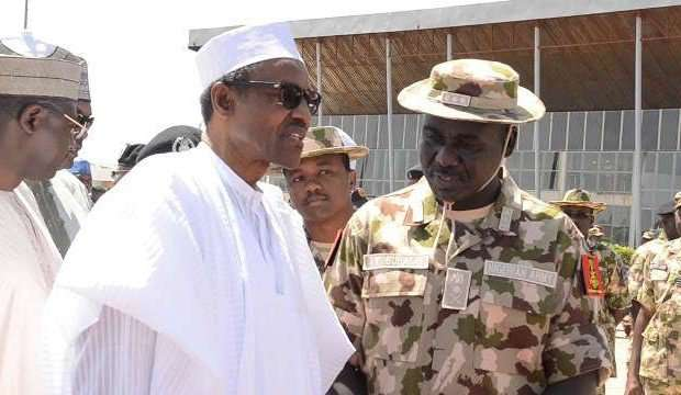 Photo of Insecurity: Buratai rules out dialogue with bandits