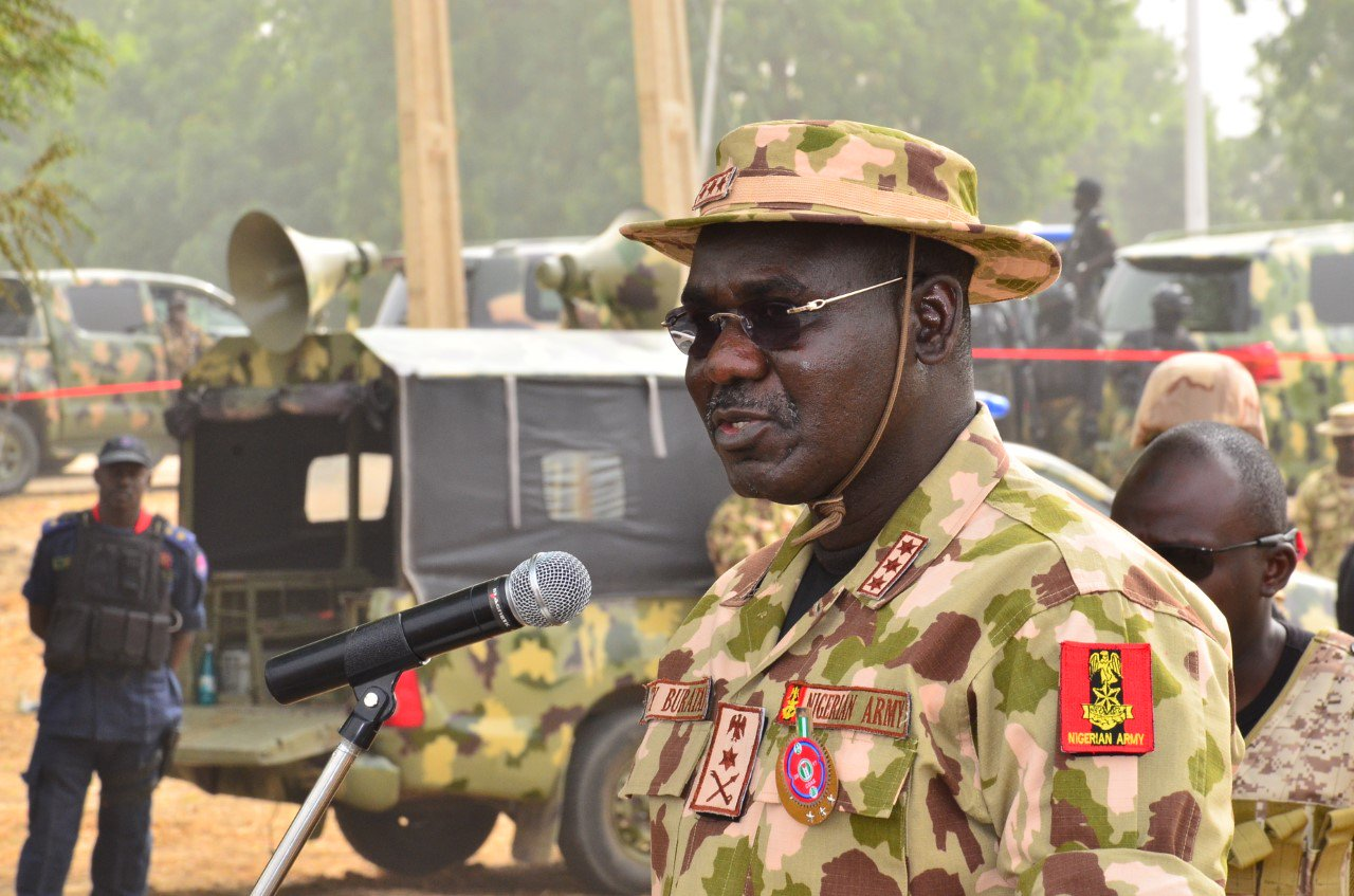 Photo of 'Operation Positive Identification' limited to North East – Army