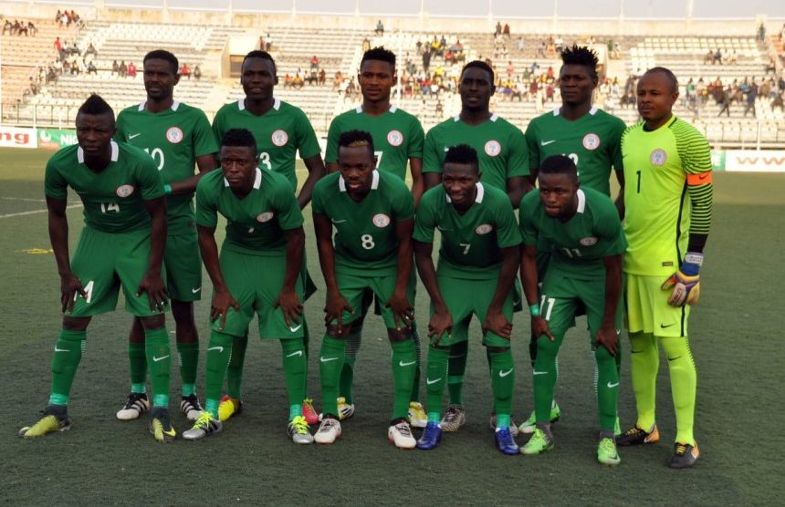 Photo of CHAN 2018: Nigeria beat Sudan, to meet Morocco in final on Sunday