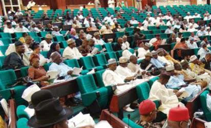 Photo of Pension scam: Reps summons Emefiele, Accountant General over N33bn deductions