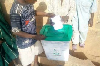 Reps to investigate underage voting in Kano
