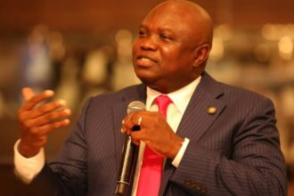 Bye-election: Lagos APC Chieftains Throw Weight Behind Late Osinowo's Son As Ambode Wins Poll