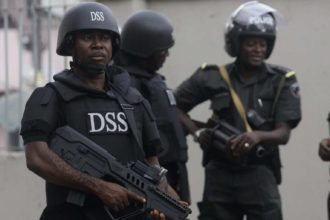 DSS raises alarm: Some people are planning to destabilise Nigeria