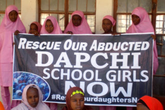 How FG paid 'large ransom' to Boko Haram for Dapchi girls' release – UN report