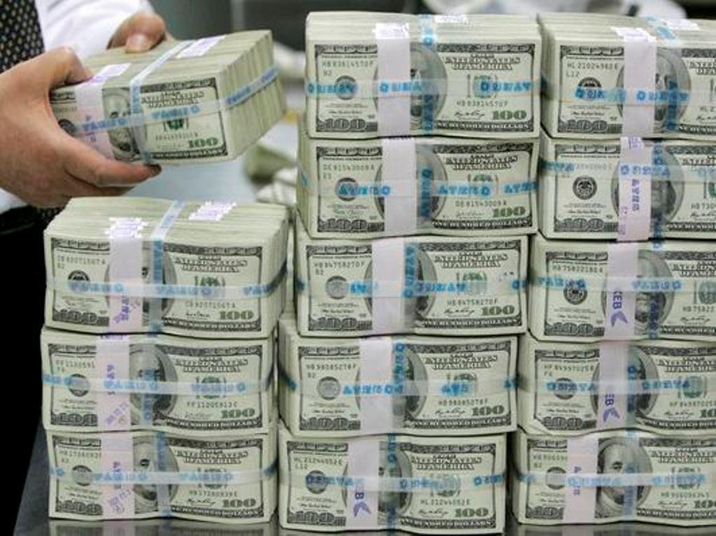 Photo of External reserves drop by $180m in two weeks