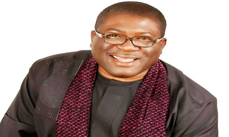 2019: Okorocha can't stop my ambition – Madumere