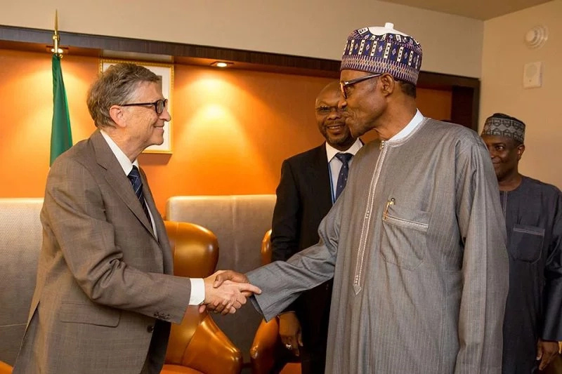 Photo of Concentrate on Agriculture to improve economy, Bill Gates advises FG