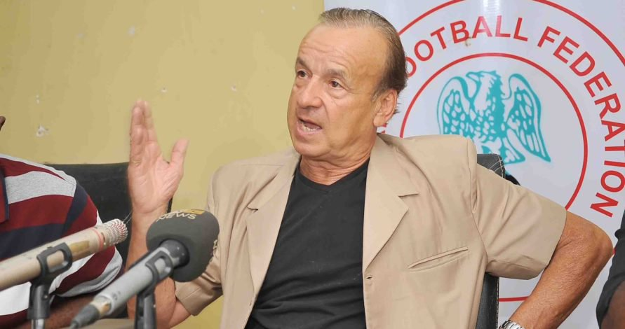 Photo of JUST IN: Rohr to list Musa for AFCON qualifiers