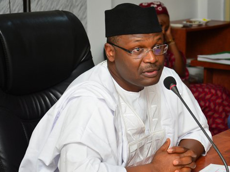 Photo of Congress: INEC reads riot act to political parties on violence